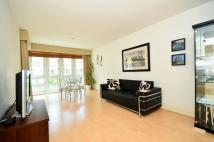 1 bed Flat to rent in St Davids Square...