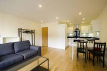 1 bedroom Flat in Mercury House...
