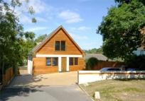 5 bed Detached property in Elgin Road, Parkstone...