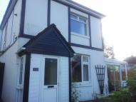 2 bedroom Detached house in Dorchester Road, Oakdale...