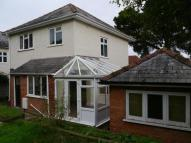 3 bed Detached property in Harewood Avenue...