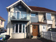 new home to rent in GRANGE ROAD, Bournemouth...