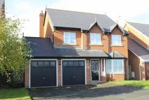 4 bedroom Detached home for sale in 5 Treganol, Adfa...