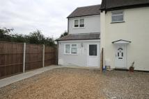 2 bed End of Terrace home in Straight Road