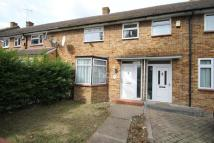 2 bedroom Terraced property in Barnstaple Road