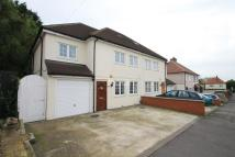 Kenilworth semi detached property for sale