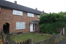 3 bed Terraced property in Retford Road