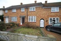 2 bed Terraced home for sale in Barnstaple Road