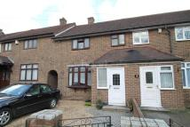3 bed Terraced property in North Hill Drive