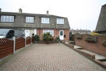 3 bed semi detached house for sale in Whitchurch Road