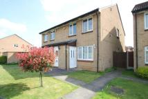 1 bed Maisonette in Cornflower Way,