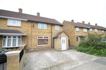 2 bed semi detached home in Edenhall Road