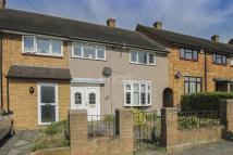 3 bed Terraced property for sale in Penzanze Gardens