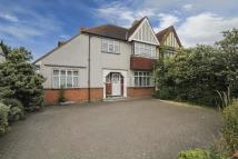 semi detached property in Squirrels Heath Road,