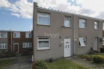 End of Terrace property for sale in Barberry Close
