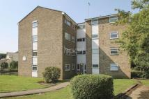 Flat for sale in Holdbrook Way