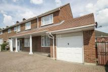 semi detached home for sale in Penrith Road