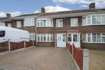 4 bed Terraced house for sale in Halidon Rise