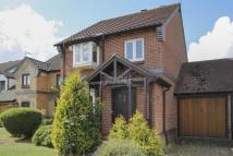 3 bedroom Detached property in Fleming Gardens
