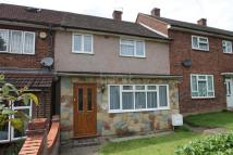 Terraced house in Sedgefield Crescent