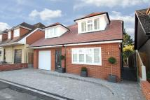 5 bedroom Detached property in Greenway, Harold Park