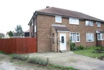 3 bed End of Terrace property for sale in Guildford Gardens