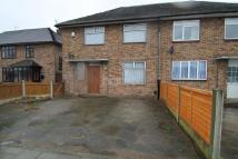 3 bedroom semi detached property for sale in Gooshays Drive,