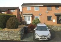 2 bed semi detached house for sale in 36 Gungrog Hill...
