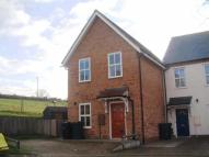 2 bed Terraced house in 8A Camlad Cottages...