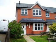 semi detached property for sale in 24 Maes Myllin...
