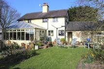 3 bed Detached property for sale in Caerhowel Smithy...