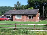 Detached Bungalow for sale in Ger Y Llan, Meifod, Powys