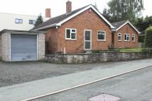 Detached Bungalow for sale in The Warren...