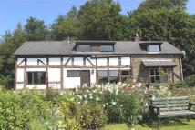 4 bedroom Detached property for sale in Meifod, Meifod