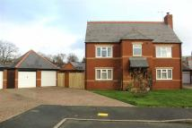 Detached house for sale in Fir Court Drive...