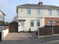 2 bed semi detached property in GLENTHORNE AVENUE...