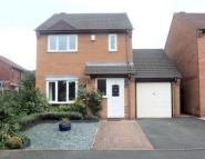 3 bed Detached home to rent in ST PETERS, WORCESTER
