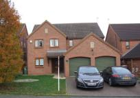 4 bedroom house to rent in FERNHILL HEATH, WORCESTER