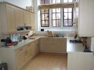 1 bed Apartment in CITY CENTRE, WORCESTER