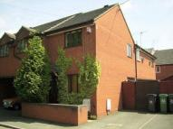 1 bed Terraced property in BARBOURNE, WORCESTER