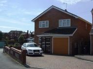 4 bedroom Detached property to rent in GRANGE AVENUE, BEVERE