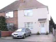 semi detached house in LILAC AVENUE, WORCESTER