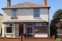 CYPRESS STREET semi detached house to rent
