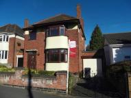 3 bedroom Detached house to rent in Johnson Road, Birstall...