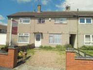3 bed semi detached home to rent in Garnett Crescent...