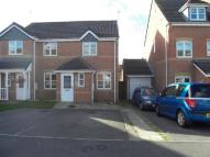 2 bed semi detached home in The Pastures, Oadby...
