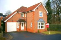 4 bedroom Detached house in Whitebeam Rd, Oadby...