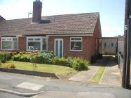 2 bed Semi-Detached Bungalow in Brooksby Close, Oadby...