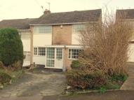 3 bed semi detached property in Briar Meads, Oadby...