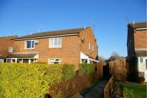1 bedroom home to rent in Penney Close, Wigston...